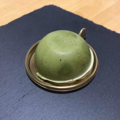 Pâtisserie Y.D.Kouta(パティスリー ユダ コウタ)抹茶小豆